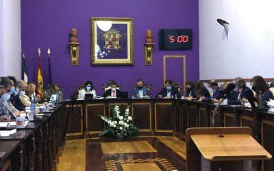 El Ayuntamiento aprueba constituir una Comisión informativa de investigación sobre los patrocinios y el coste del World Pádel Tour