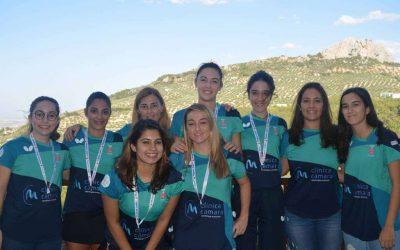 Respaldo institucional al Proyecto deportivo de Hujase Jaén
