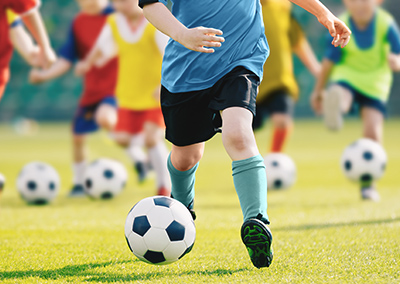 Escuela Municipal de Fútbol