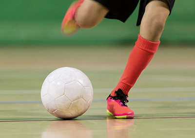 Escuela Municipal de Fútbol Sala