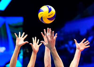 Escuela Municipal de Voleibol