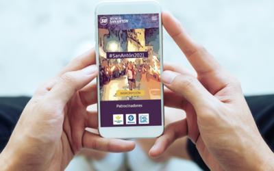 El #PMDJ organiza de forma virtual la XXXVIII Carrera Urbana Internacional Noche de San Antón