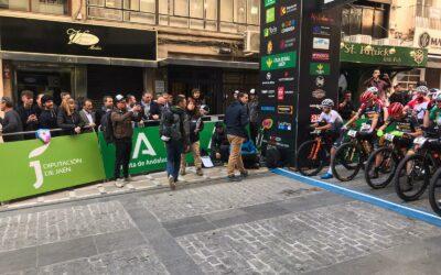 El Ayuntamiento destaca las grandes posibilidades para Jaén que brinda el regreso de La Vuelta, al proyectar la riqueza artística y natural de la ciudad a 190 países
