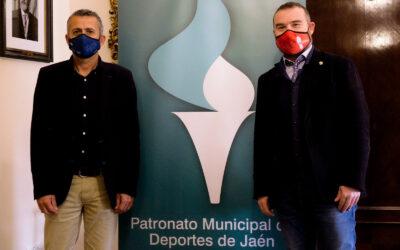 El Ayuntamiento renueva su colaboración con la Federación Andaluza de Pádel tras el éxito de los eventos organizados en 2020 que atrajeron más de 3.000 jugadores