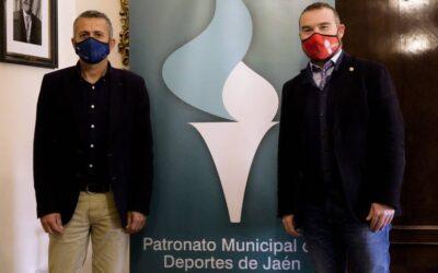 El Ayuntamiento y la Federación Andaluza organizarán en la ciudad la primera prueba FIP Gold del Circuito Internacional de Pádel, dotado con 24.000 euros