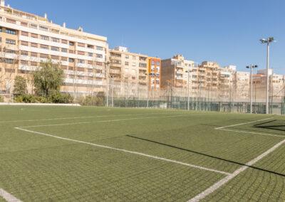 Campo de Futbol 7