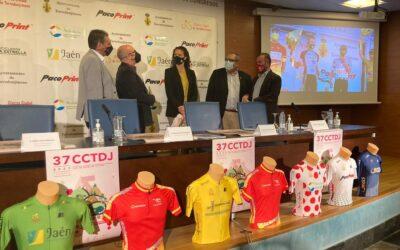 El Ayuntamiento agradece el regreso de la Clásica Ciudad de Torredonjimeno a las calles de Jaén casi una década después