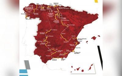 El Ayuntamiento destaca la promoción que dará la Vuelta a España a la capital que mostrará su mejor imagen ante 190 países al acoger la salida de etapa del 26 de agosto