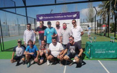 Final de la Liga Provincial Pádel HO y Pádel Premium