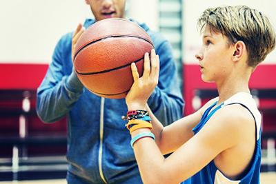 Escuela Municipal de Baloncesto