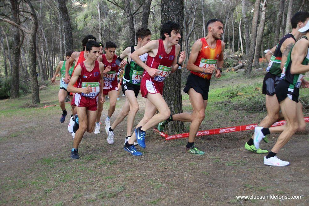 El Ayuntamiento afianza el posicionamiento de la capital como ciudad del Atletismo y acogerá el próximo 30 de enero el Campeonato de España de Campo a Través Individual y de Federaciones Autonómicas